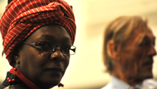 Wangari Tharao