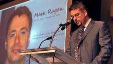 Dedication to Mark Ragan