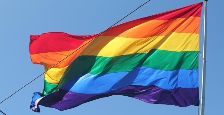 World Pride Flag