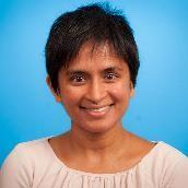 Sharmistha Mishra