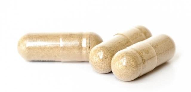 priobiotic capsules