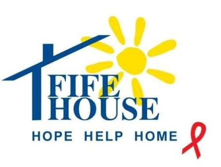 Fife House logo