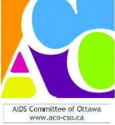 AIDS Committee Ottawa