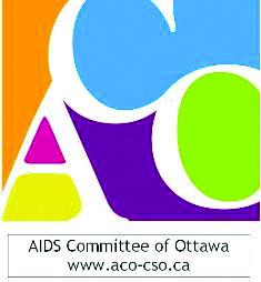 AIDS Committee Ottawa