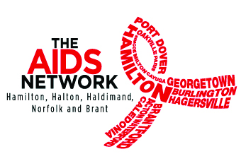 AIDS network logo