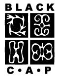 Black CAP BCAP