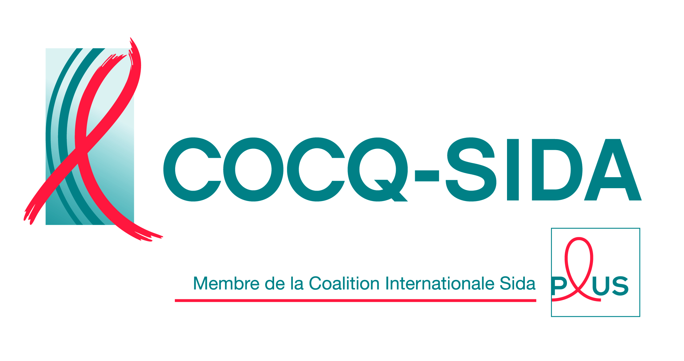 COCQ-SIDA logo