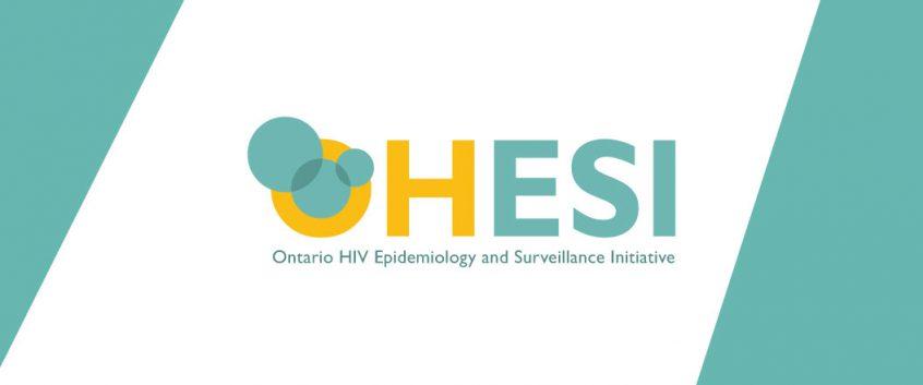 The OHESI logo.