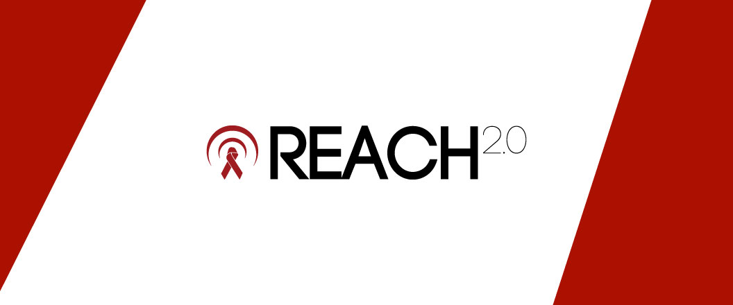 Logo for REACH 2.0 Program Science