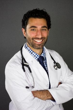Dr. Andrew Kapoor