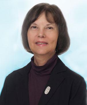 Image of Dr. Anita Rachlis